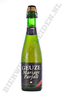 Boon Gueuze Mariage Parfait