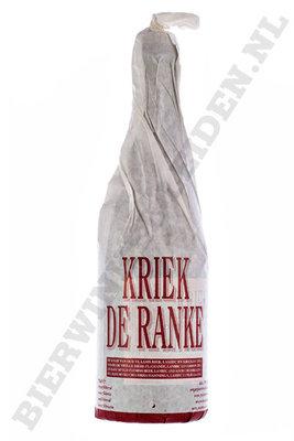 De Ranke - Kriek 75 cl