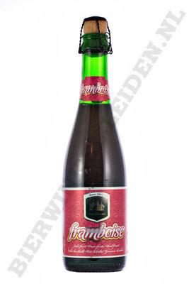 Framboise Oud Beersel 37,5 cl.