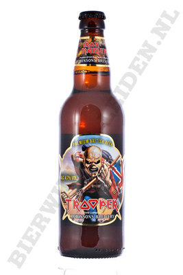 Robinson Brewery - Trooper