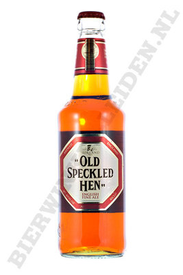 Morland - Old Speckled Hen 50 cl
