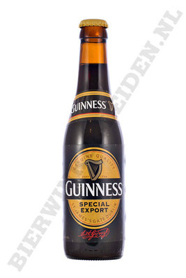 Guiness - Special Export