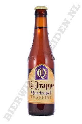 La Trappe - Quadruppel