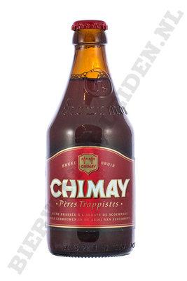 Chimay - Brune