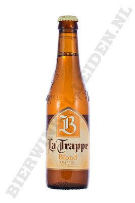 La Trappe - Blond 33 cl
