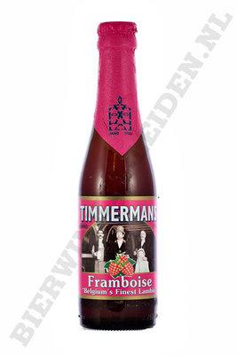 Timmermans - Framboise 25 cl