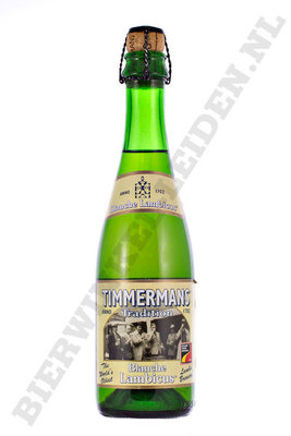 Timmermans - Blanche Lambicus 37,5 cl