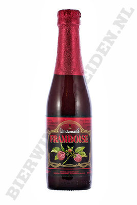 Lindeman - Framboise 25 cl