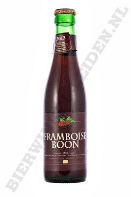 Boon - Framboise 25.cl