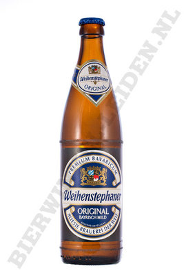 Weihenstephaner - Original