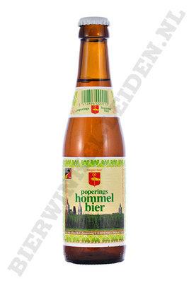 Poperings Hommel Bier 25 cl.