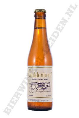 Guldenberg tripel 33 cl