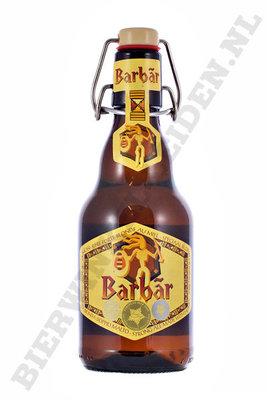 Barbãr - Blond