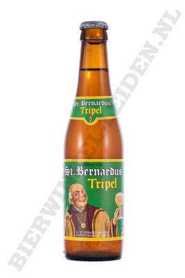 St Bernardus - Tripel