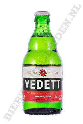 Vedett - Extra Blond