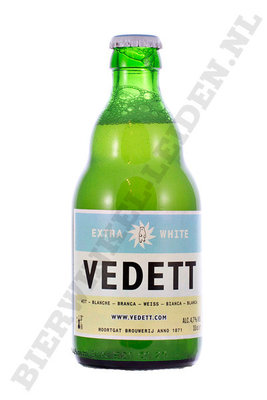 Vedett - Extra Wit