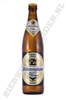 Weihenstephaner - Pilsner