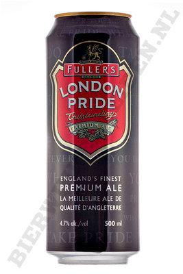 Fullers - Londen Pride