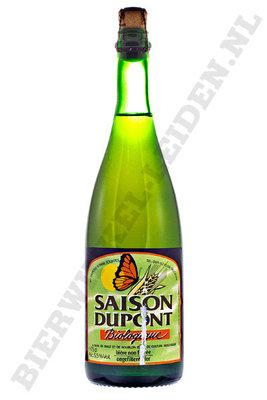 Dupont - Saison Dupont Biologique 75cl