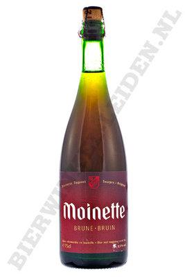 Moinette Brune 75cl