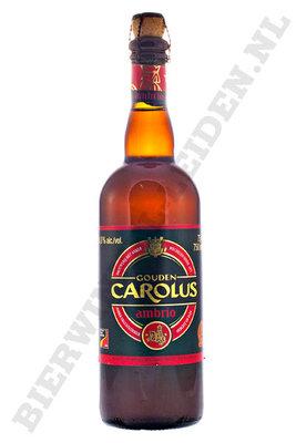 Gouden Carolus - Ambrio 75cl