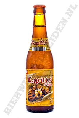 Kapitel Abt - Tripel 33cl