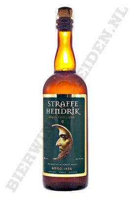 Straffe Hendrik - Tripel 75cl