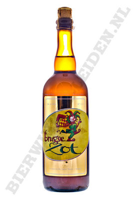 Brugse Zot - Blonde 75cl
