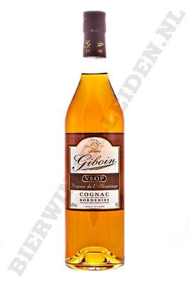 Giboin Cognac - V.S.O.P.