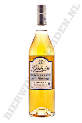 Giboin Cognac - Speciale Fine de L'Hermitage