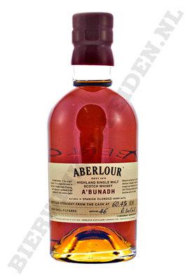 Aberlour - A'Bunadh batch 50