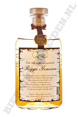 Zuidam - Rogge Genever liter