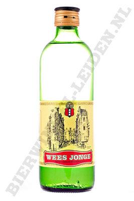 A. v. Wees - Wees Jonge 0,35 ltr
