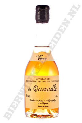 Querville -  Calvados Vieux 70 cl.