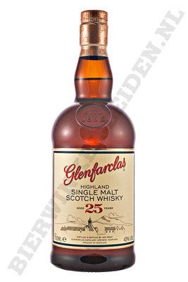 Glenfarclas - 25 Years