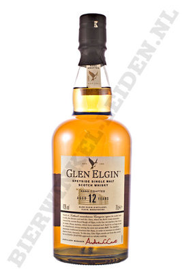 Glen Elgin - 12 Years