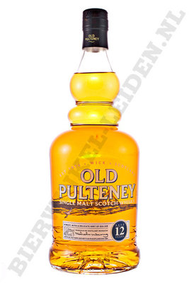 Old Puteney - 12 Years