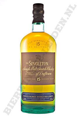 The Singleton - 15