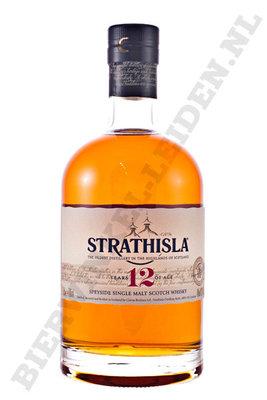Strathisla - 12 Years