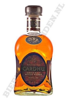 Cardhu - 15 Years