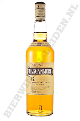 Cragganmore - 12 Years