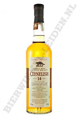 Clynelish - 14 Years