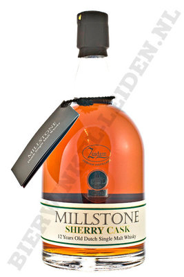 Millstone - Sherry Cask 12 Years