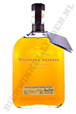 Woodford Reserve 70 cl.