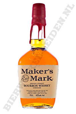 Makers Mark - Bourbon Whisky