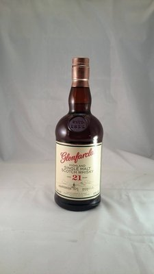 Glenfarclas 21 Jaar 70 cl