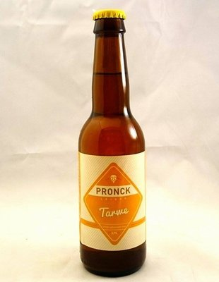 Pronck Tarwe 33 cl