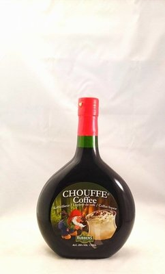 Chouffe Coffee 70 cl