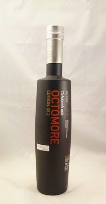 Octomore 07.2 70 cl