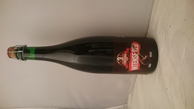 De Oude Cam Intense Red Kriek 75 cl. (MAX 1 FLES PER PERSOON IVM SCHAARSTE!!)